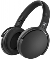 SENNHEISER HD 350BT BLACK  фото