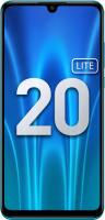 Смартфон Honor 20 Lite 4+128GB Sapphire Blue (MAR-LX1H) фото