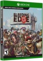 Игра для Xbox One Microsoft Bleeding Edge