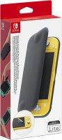 Набор для игровой приставки Nintendo для Nintendo Switch Lite чехол + пленка (HDH-A-CSSAA(EUR)