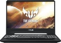Игровой ноутбук ASUS TUF Gaming FX505DD-BQ215 (AMD Ryzen 5 3550H 2.1GHz/15.6''/1920x1080/16GB/512GB SSD/NVIDIA GeForce GTX 1050/DVD нет/Wi-Fi/Bluetooth/noOS)
