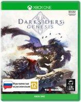 Игра для Xbox One THQ Nordic Darksiders Genesis