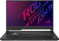 """Игровой ноутбук ASUS ROG Strix G GL731GW-EV219 (Intel Core i7-9750H 2.6GHz/17.3""""/1920х1080/16GB/1TB HDD + 512GB SSD/nVidia GeForce RTX 2070/DVD нет/Wi-Fi/Bluetooth/ОС нет)"""