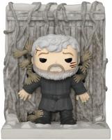 Фигурка Funko POP! Deluxe: Game of Thrones: Hodor Holding the Door (45053) ramin djawadi game of thrones music from the hbo series season 4 2 lp