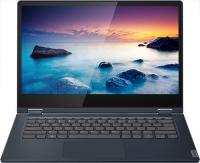 Ноутбук-трансформер Lenovo IdeaPad C340-14IML (81TK00DFRU)