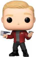FUNKO POP! VINYL: BLACK MIRROR ROBERT DALY (45363)