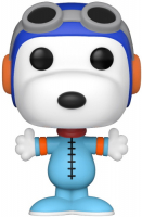 FUNKO POP! VINYL: PEANUTS: SNOOPY AS ASTRONAUT (NO HELMET) (44616IE)