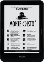 Электронная книга ONYX Boox Monte Cristo 4 Black