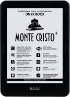 ONYX BOOX MONTE CRISTO 4 BLACK