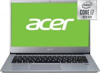 Ультрабук Acer Swift 3 SF314-58G-77DP (NX.HPKER.004) (Intel Core i7-10510U 1.8GHz/14''/1920x1080/8GB/512GB SSD/NVIDIA GeForce MX250/DVD нет/Wi-Fi/Bluetooth/Win10 Home)