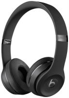 BEATS SOLO3 WIRELESS BLACK (MX432EE/A)