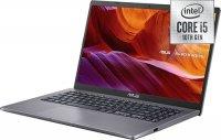 """Ноутбук ASUS X545FJ-BQ034 (Intel Core i5-10210U 1.6GHz/15.6""""/1920х1080/8GB/1TB HDD/nVidia GeForce MX230/DVD±RW/Wi-Fi/Bluetooth/ОС нет)"""