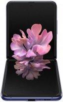 Смартфон Samsung Galaxy Z Flip Violet