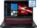 Игровой ноутбук Acer Nitro 5 AN515-54-56CS (NH.Q59ER.02U)