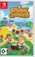 Игра для Nintendo Switch Nintendo Animal Crossing: New Horizons