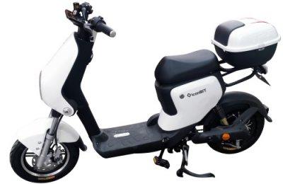 Электровелосипед iconBIT FireLight F1 (IB-2005W)