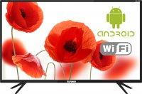 Ultra HD (4K) LED телевизор Telefunken TF-LED55S15T2SU