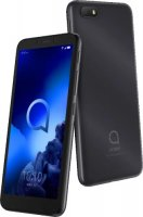 Смартфон Alcatel 1V Anthracite Black (5001D)