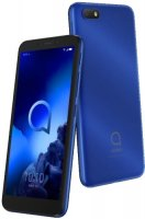 Смартфон Alcatel 1V Metallic Blue (5001D)