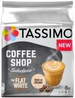 Кофе в капсулах Tassimo Flat White
