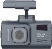 Автомобильный видеорегистратор с радар-детектором Silverstone F1