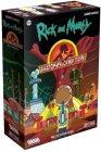 Настольная игра Hobby World Рик и Морти: Анатомический парк (915142)