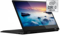 "Ноутбук-трансформер Lenovo IdeaPad C340-14IML (81TK00E2RU) (Intel Core i3-10110U 2100Mhz/14""/1920х1080/8GB/256GB SSD/DVD нет/Intel UHD Graphics/Wi-Fi/Bluetooth/Win 10 Home)"