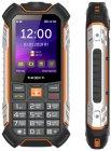 Мобильный телефон teXet TM-530R Black