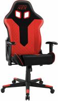 Игровое кресло DXRacer Nex EC/OK01/NR фото