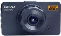 Автомобильный видеорегистратор Lexand LR18 Dual фото