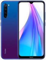Смартфон Redmi Note 8T 128GB Starscape Blue