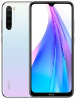 Смартфон Redmi Note 8T 128GB Moonlight White