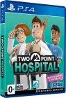 Игра для PS4 Sega Two Point Hospital