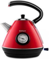 Объявления Электрочайник Kitfort Кт-686-1 Знаменск