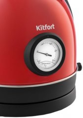 Объявления Электрочайник Kitfort Кт-688-1 Нариманов