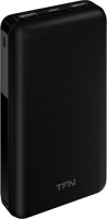 TFN BASIC DUO PB-203 20000 MAH BLACK (-PB-203-BK)  фото