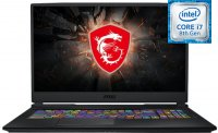 Игровой ноутбук MSI GL75 9SDK-264XRU