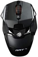 Игровая мышь MAD CATZ R.A.T. 1+ Black фото
