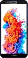 Смартфон Neffos C5 Plus 8GB Blue