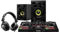 DJ-контроллер Hercules DJ Learning Kit фото