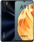 Смартфон OPPO A91 Lightening Black (CPH2021)