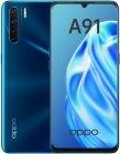 Смартфон OPPO A91 Blazing Blue (CPH2021)