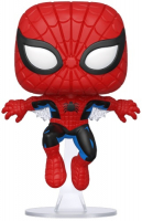 FUNKO POP! BOBBLE: MARVEL: 80TH FIRST APPEARANCE: SPIDER-MAN (46952)