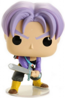 FUNKO POP! VINYL: DRAGON BALL Z S7: FUTURE TRUNKS (44259)