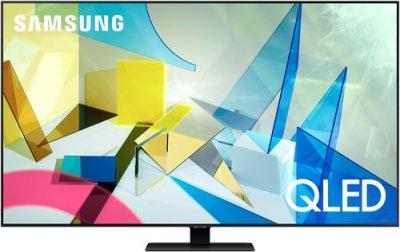 "Ultra HD (4K) QLED телевизор 65"" Samsung QE65Q80TAU"