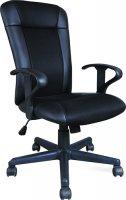 Кресло Brabix Optima MG-370 Black (531580)