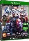 Игра для Xbox One Square Enix Мстители Marvel
