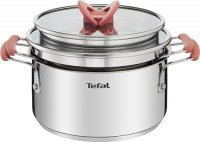 Набор посуды Tefal Opti'Space, 4 предмета (G720S4740)
