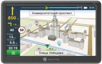 GPS-навигатор Navitel E707 Magnetic