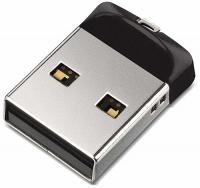 SANDISK 32GB CRUZER FIT (SDCZ33-032G-G35)